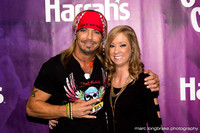 Bret Michaels - meet-n-greet