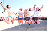 Color Me Rad 05-11-13